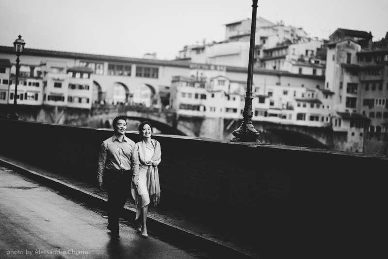 003_photographer_engagement_Florence_tuscany_photos
