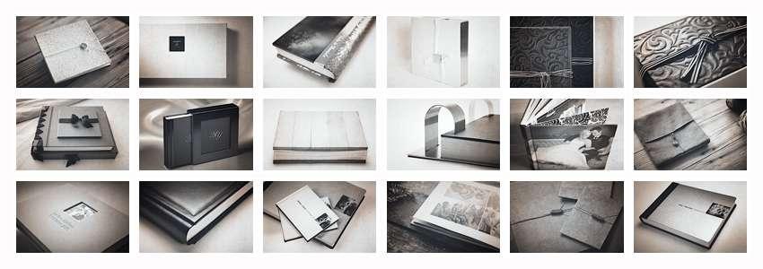 Fotolibri Matrimonio - Photographic Album and books