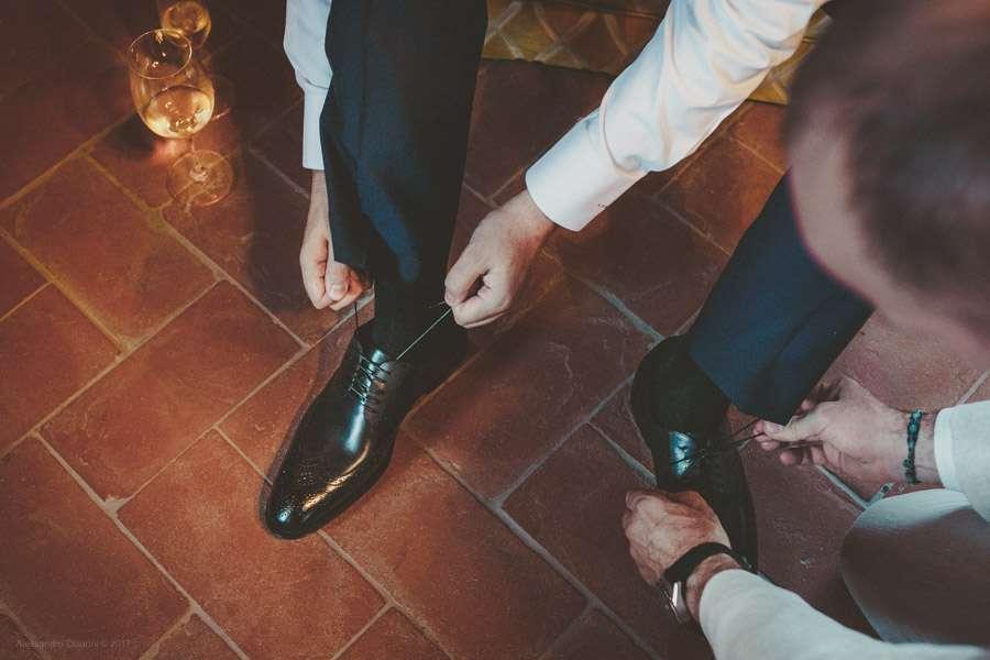 Borgo San Felice wedding