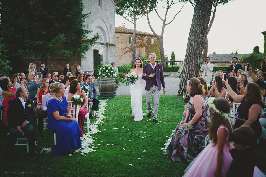 Borgo San Felice wedding photographer
