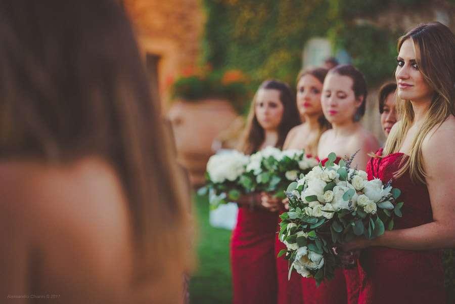 Borgo San Felice Tuscany wedding photographer