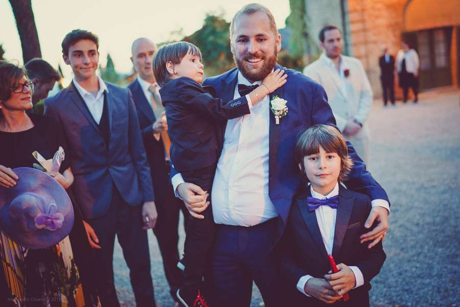 Borgo San Felice fotografo matrimonio