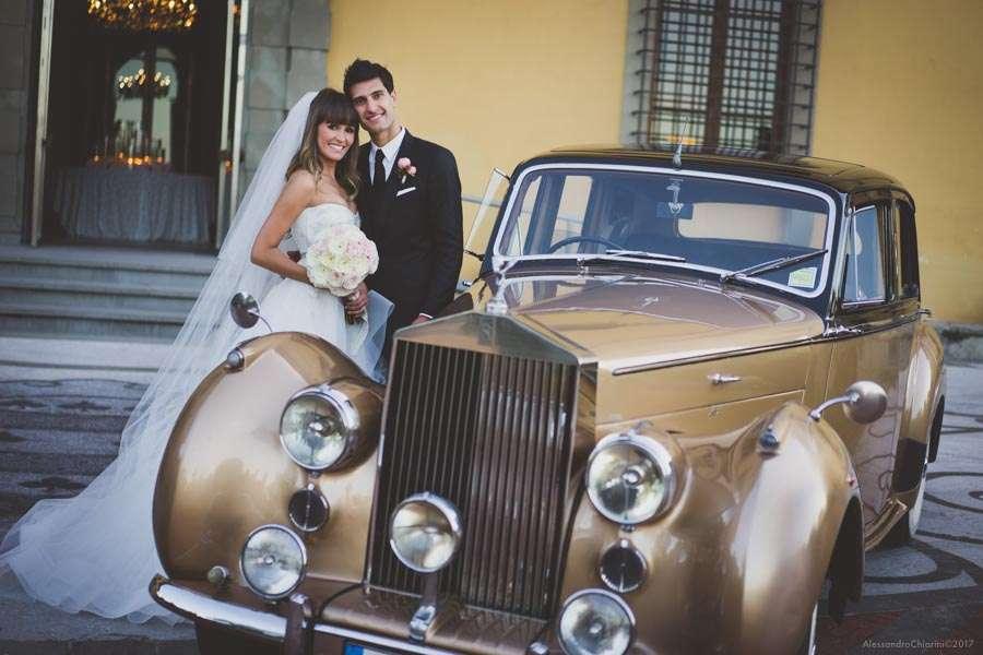 fotografo matrimonio villa Castelletti Firenze