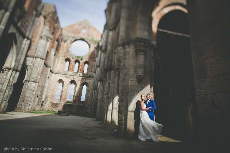 San Galgano fotografo matrimoni