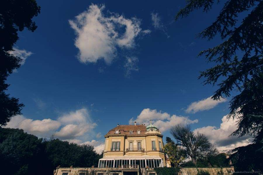 wedding photographer villa Montalto Florence